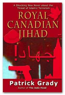 Cover of Royal Canadian Jihad