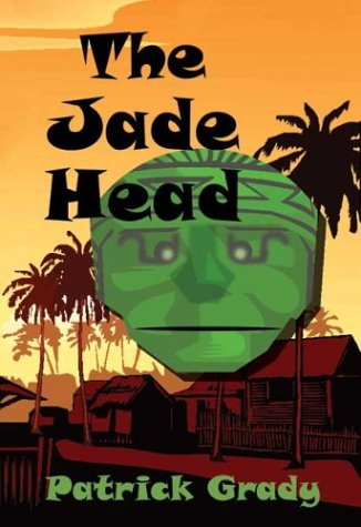 Cover of The Jade Head