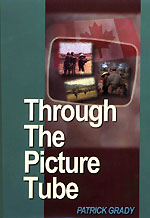 Cover of Through the Picture Tube